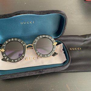 GUCCI GG0113S Sunglasses